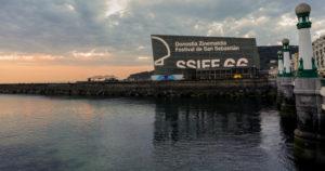 El Festival Internacional de Cine de San Sebastián