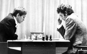 Fischer contra Spaski: la Guerra Fría en el ajedrez