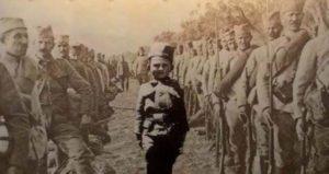 Momčilo Gavrić: El soldado más joven de la I Guerra Mundial