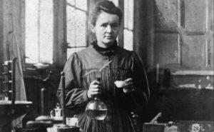Marie Curie, la vida por la ciencia
