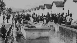 La incertidumbre del mañana: los campos de concentración franquistas