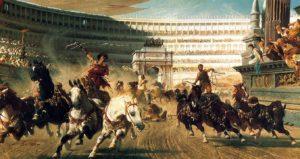 Las campeonas olímpicas de la Antigüedad