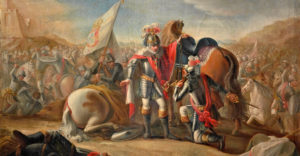La batalla de Aljubarrota: el fin de la pretensión castellana al trono portugués