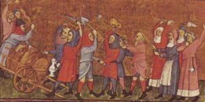 La Guerra Civil Catalana (1462-1472)